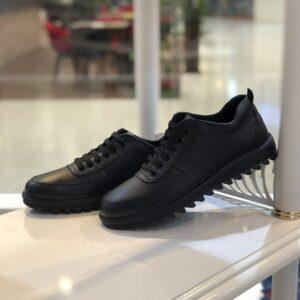کفش مردانه چرم Comfortable پولو استار