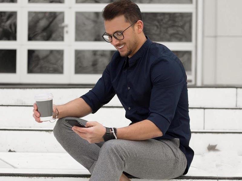 معرفی انواع لباس مردانه