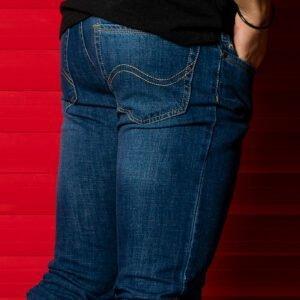 شلوار جین کلاسیک پولو استار